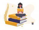 Студент переводческих факультетов